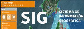 Sistema de Información Geográfica SIG